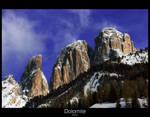Dolomite - 5