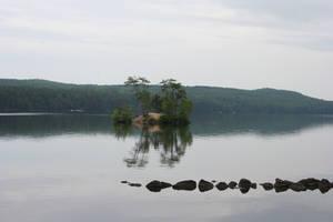 Landscape 6 by ConvulsionStock