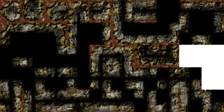 Underground Walls by ForksOfTheSalad
