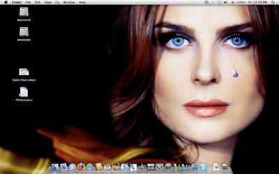 Current Desktop 2009