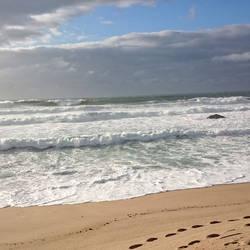 Atlantic ocean III