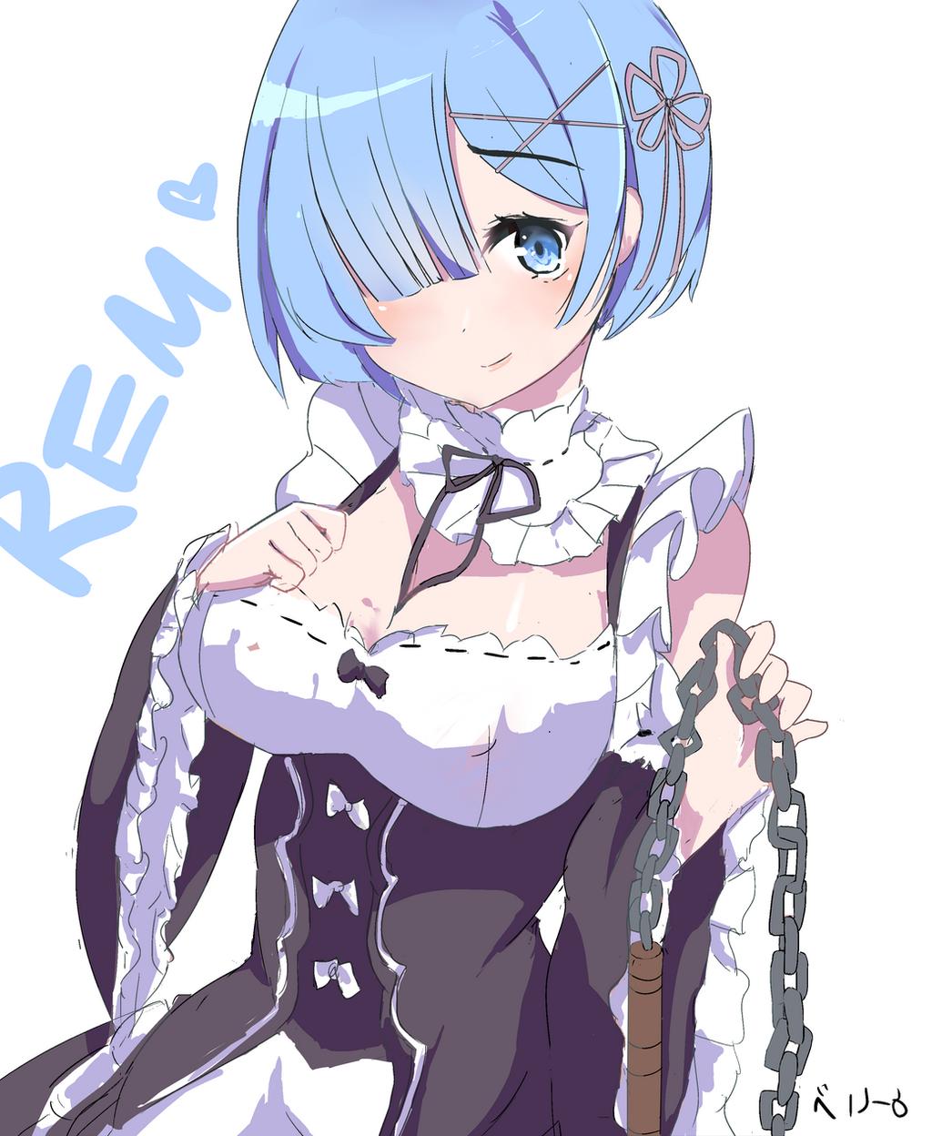 Rem re:zero