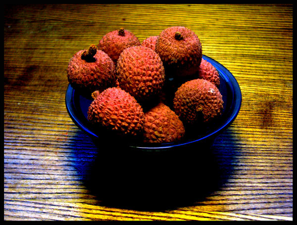 Lychee by Kumps
