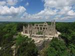 Castle Ruins, Haha Tonka State Park, Missouri
