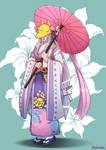 Digimon: Furisode Sakuyamon