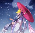 Digimon: Furisode Sakuyamon 2
