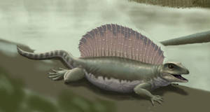Ianthasaurus mirabilis 1 by Plioart