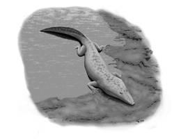 Thoosuchus yakovlevi