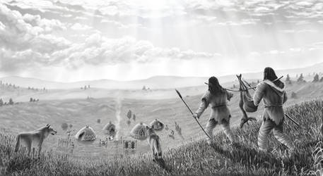 Early Neolithic of Eastern Europe.