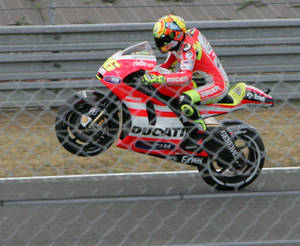GP France moto 2011 126