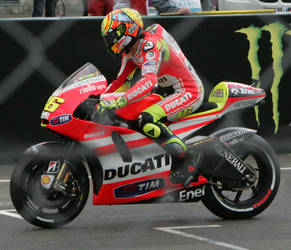 GP France moto 2011 602