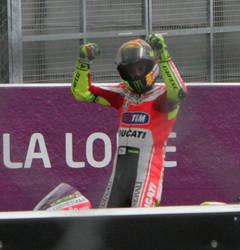 GP France moto 2011 655