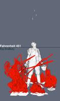 Fahrenheit 451 by DinaBlokhina