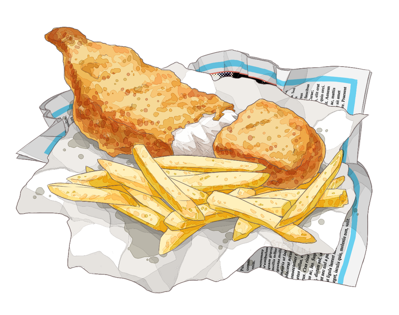 fish chips by aster lili on deviantart Clip Art Volunteers Wanted help wanted clip art valentine's