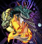 Monster Hunter Leviathans