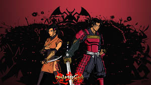 Onimusha Warlords by LynxKano