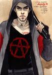 Yan Anarchy 16 by N Valerius