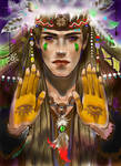 Amber shaman 16