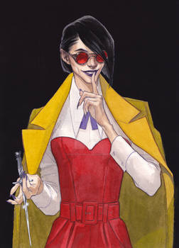 Red genderbender21