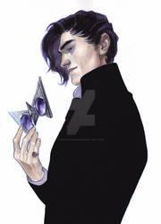 Violet genderbender 0221