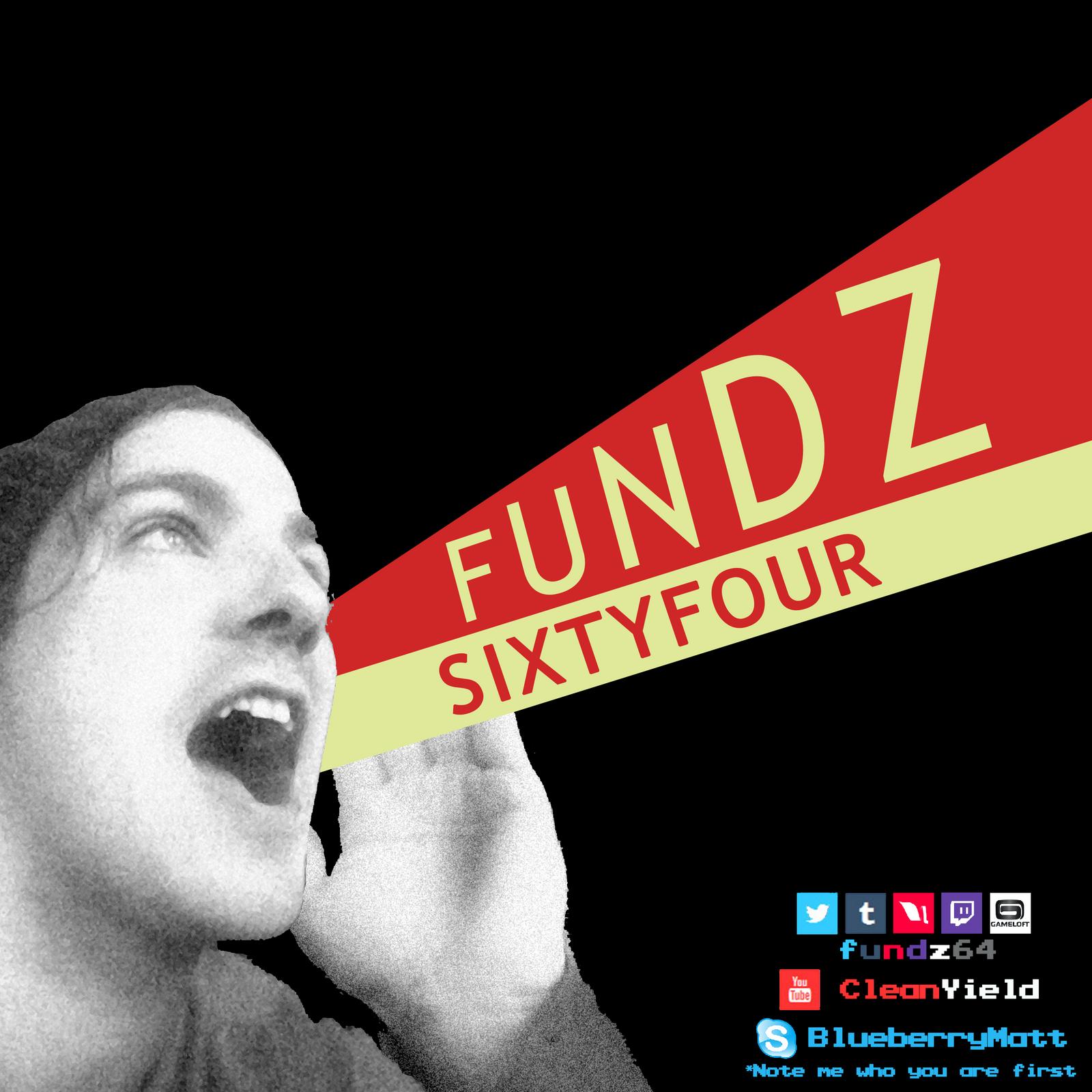 Fundz64's Profile Picture