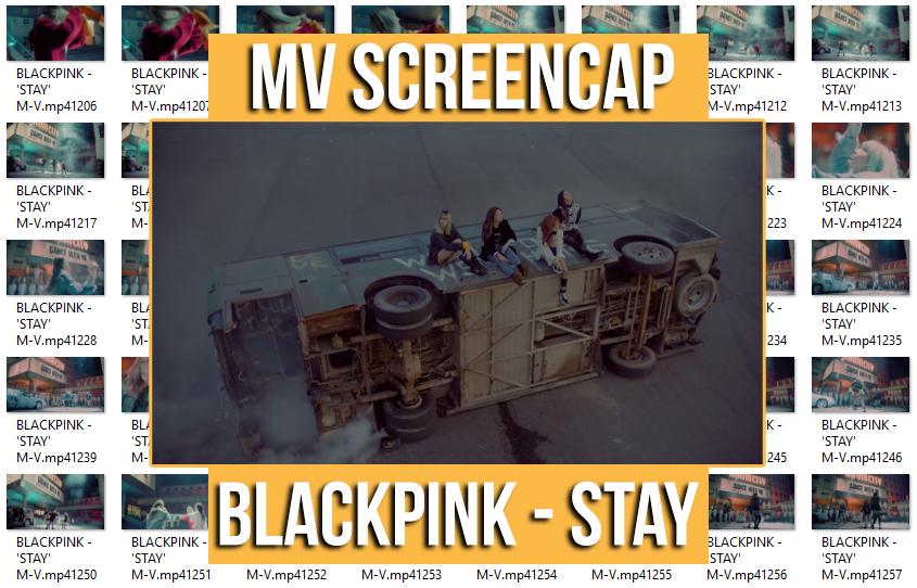 BLACKPINK - Stay MV ScreenCap by memiecute on DeviantArt