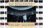 Stray Kids - Hellevator MV ScreenCap