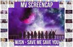 WJSN - Save Me, Save You MV ScreenCap
