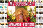 MAMAMOO - Egotistic MV ScreenCap