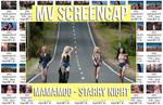 MAMAMOO - Starry Night MV ScreenCap