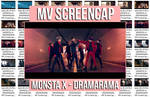 MONSTA X - DRAMARAMA MV ScreenCap