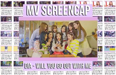 DIA - Will you go out with me MV ScreenCap by memiecute