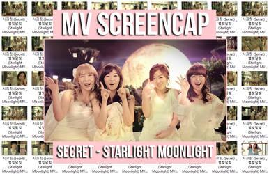 SECRET - Starlight Moonlight MV ScreenCap by memiecute
