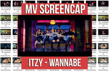 ITZY - WANNABE MV ScreenCap