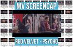 Red Velvet - Psycho MV ScreenCap