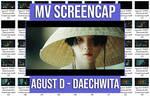 Agust D - Daechwita MV ScreenCap