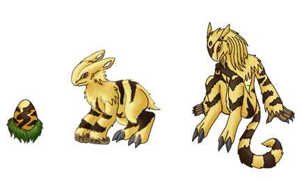 how to make electabuzz evolve