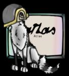 Daft Pup by Blue-Titan