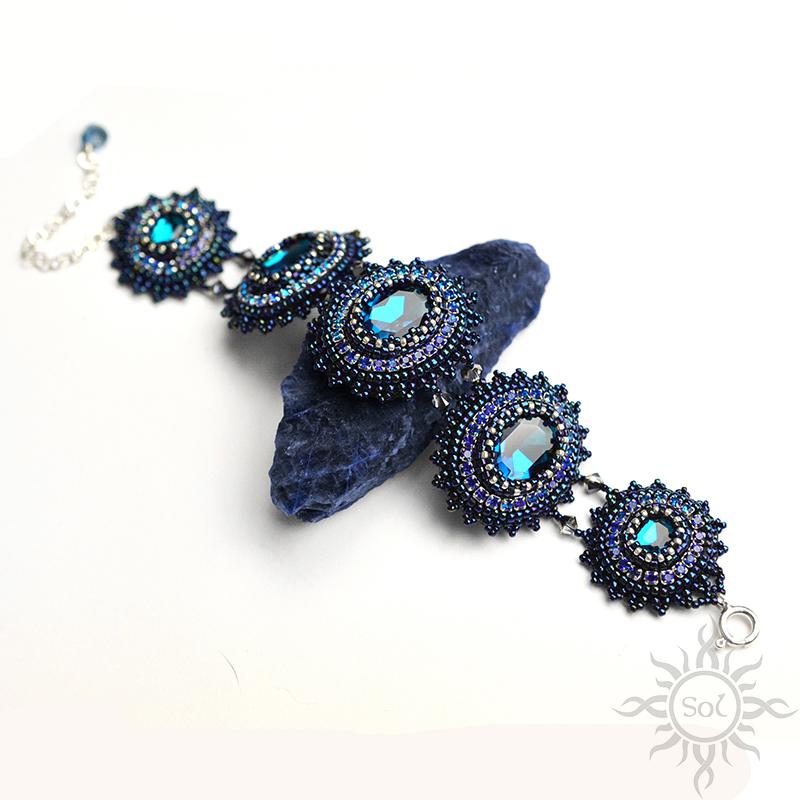 Aiwenor bracelet by Sol89
