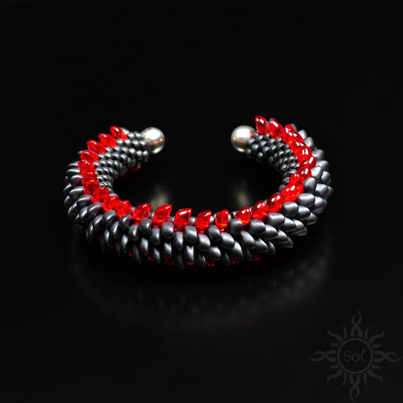 Arfarn bracelet by Sol89