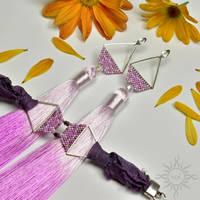 Vasaros - lavender set