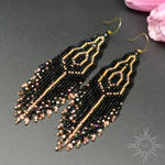 Hiasan earrings by Sol89