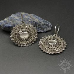 Celebros earrings