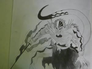 Bleach - Ichigo's Hollow