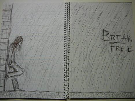 Doodle 'Break Free'