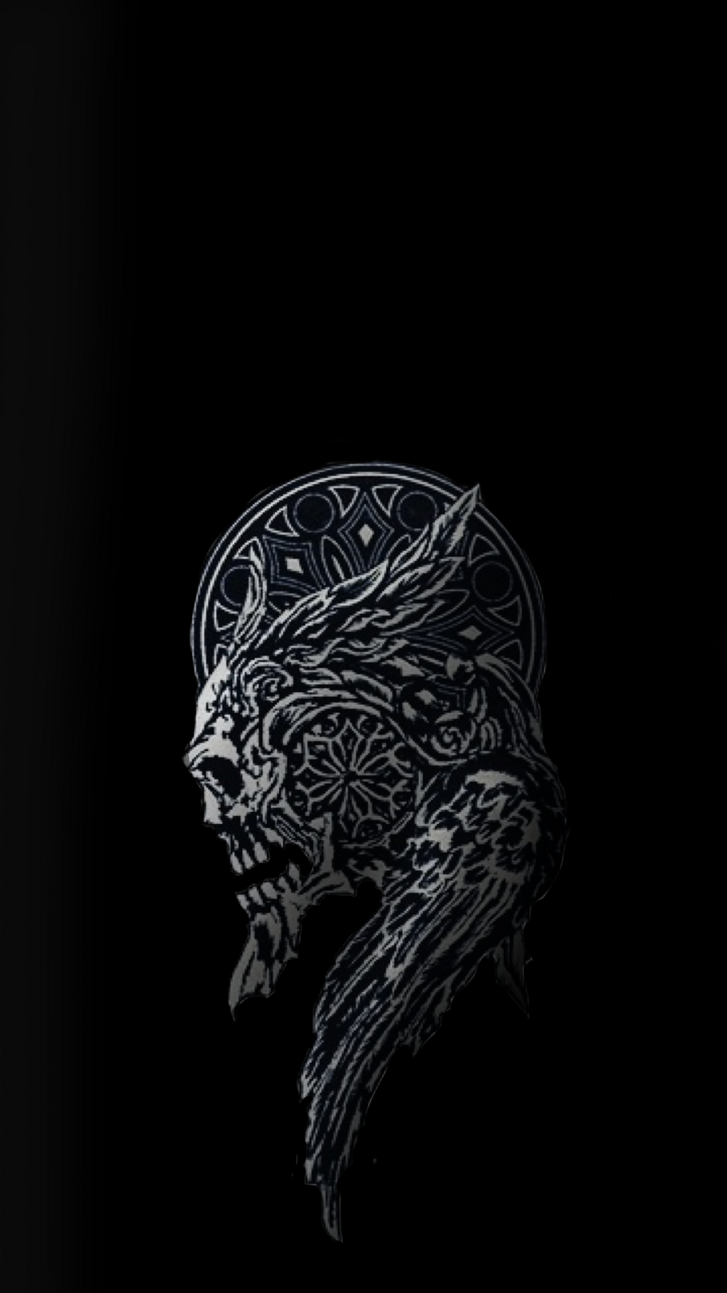 Final fantasy xv iphone wallpaper by dannielarts on deviantart - Final fantasy phone wallpaper ...