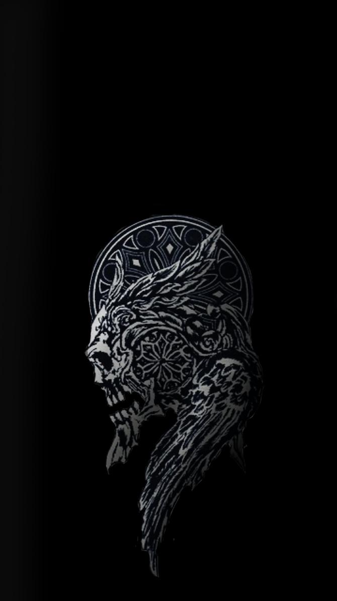 Final Fantasy XV IPhone Wallpaper By Dannielarts