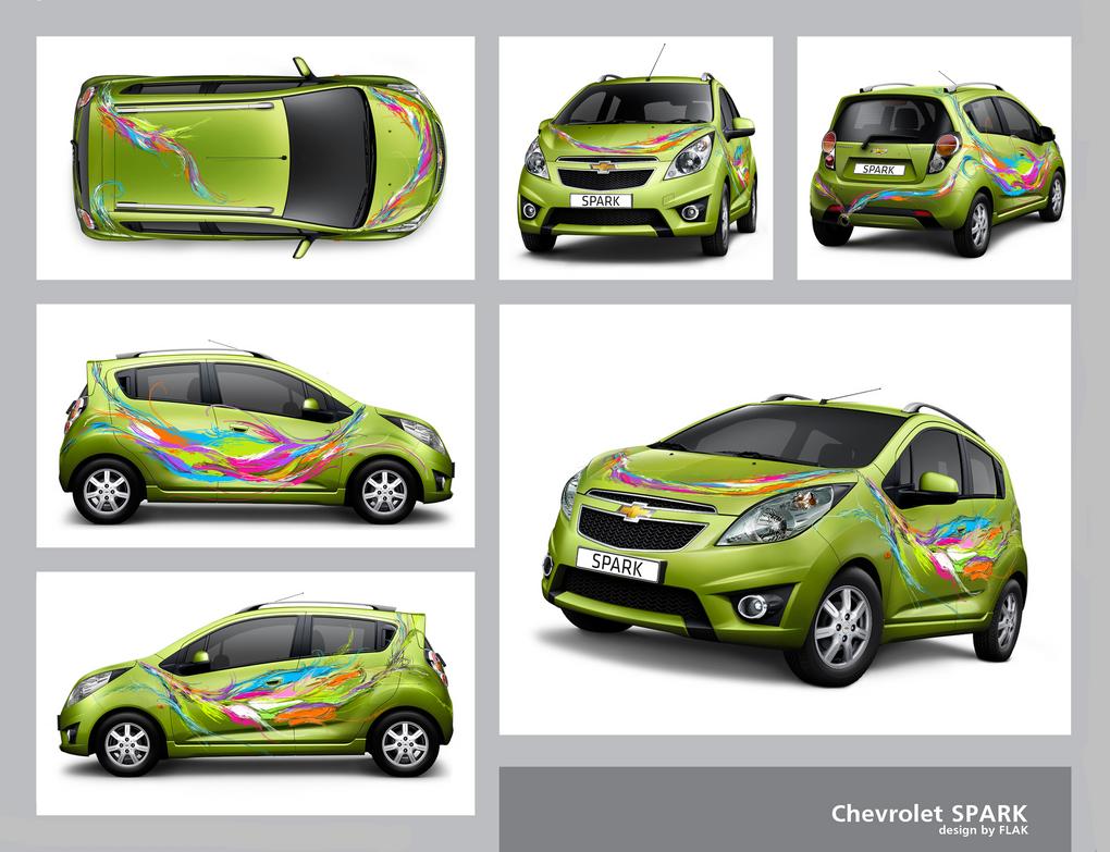 Buy Car Wrap Online