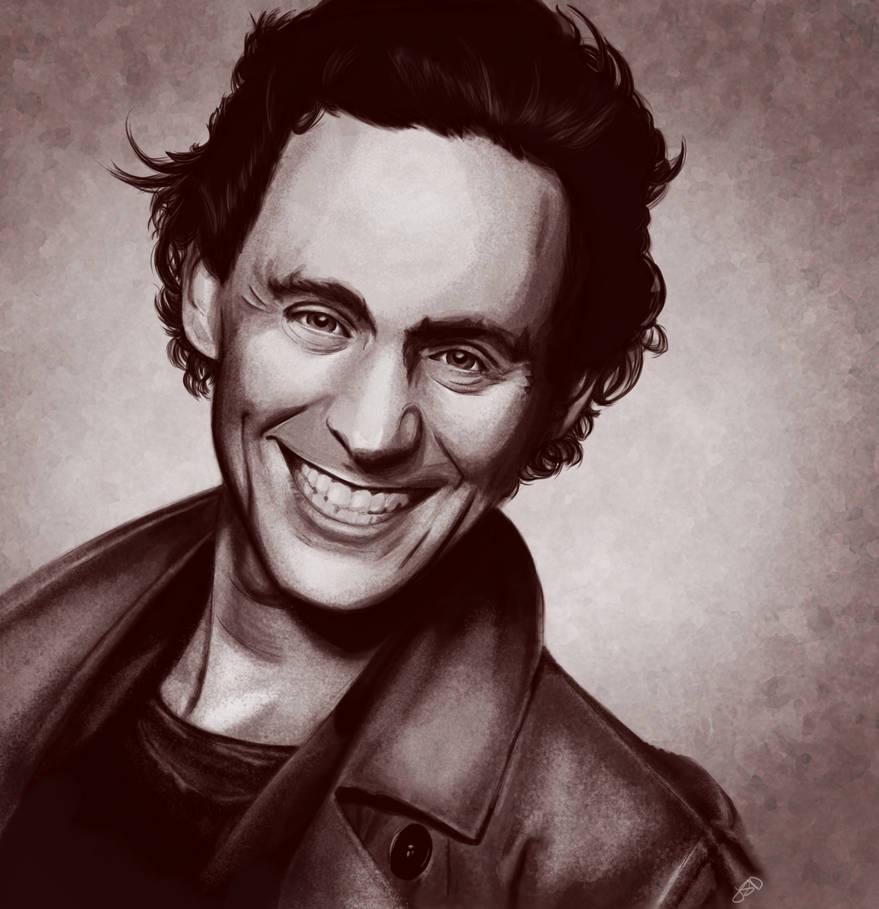 That Charming Smile