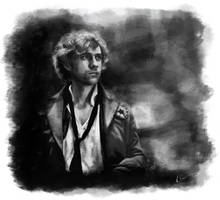Enjolras by JazzySatinDoll